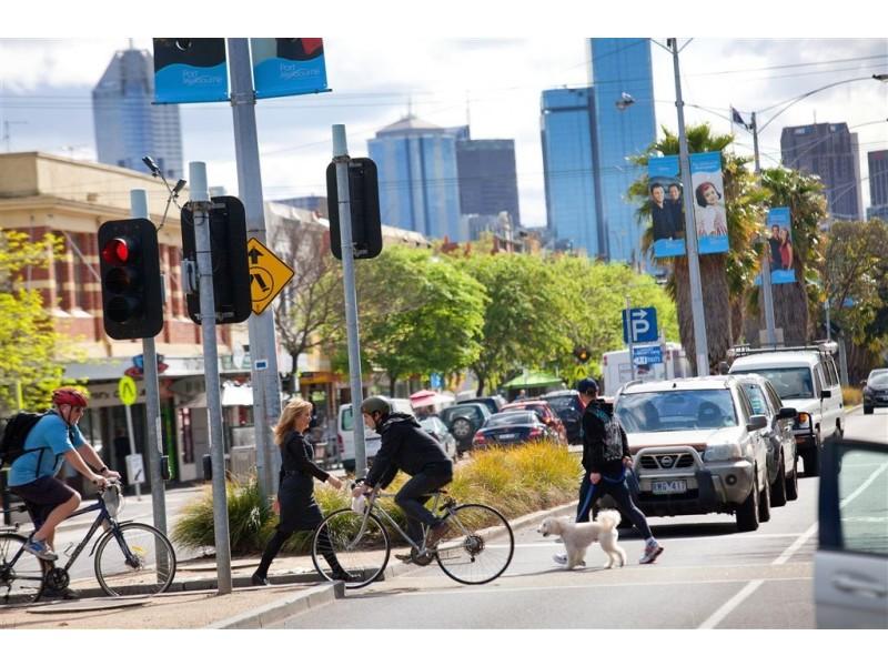 306/41 Nott Street, Port Melbourne VIC 3207