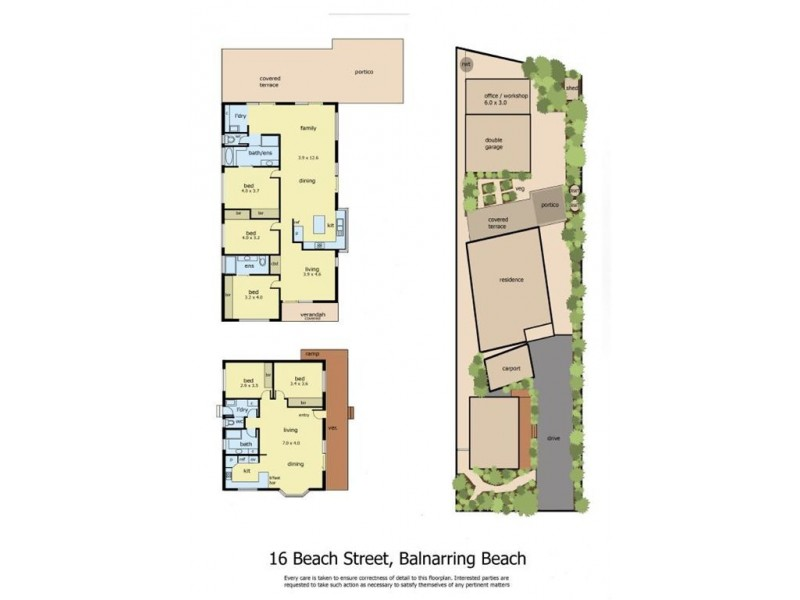 16 Beach Street, Balnarring Beach VIC 3926