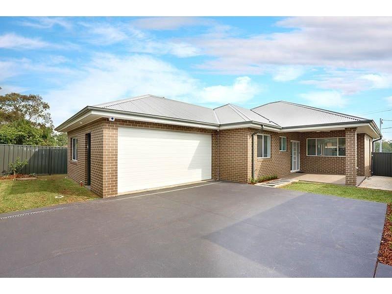 49 Railway Terrace, Schofields NSW 2762