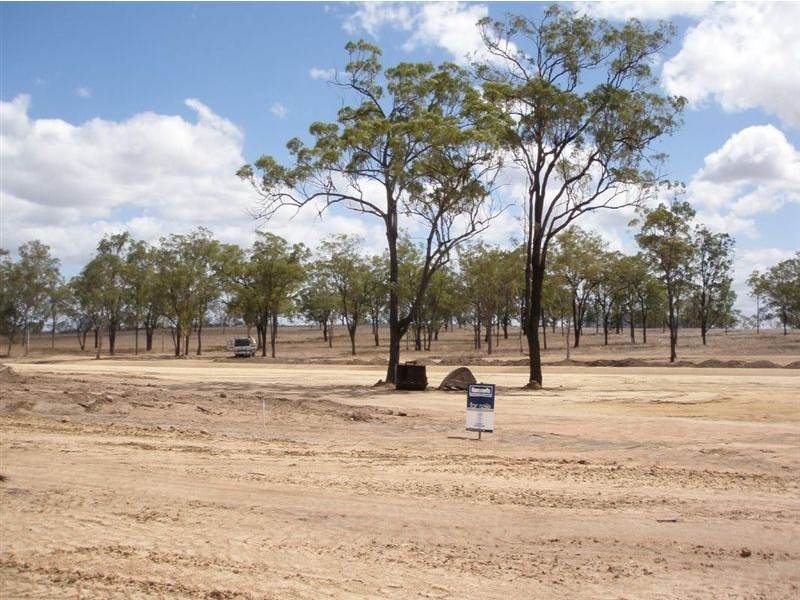 Lot 3 Rosehill Estate, Gracemere QLD 4702