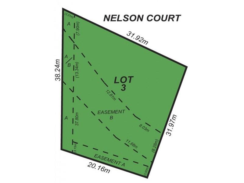 Lot 3 Nelson Court, Burnside SA 5066