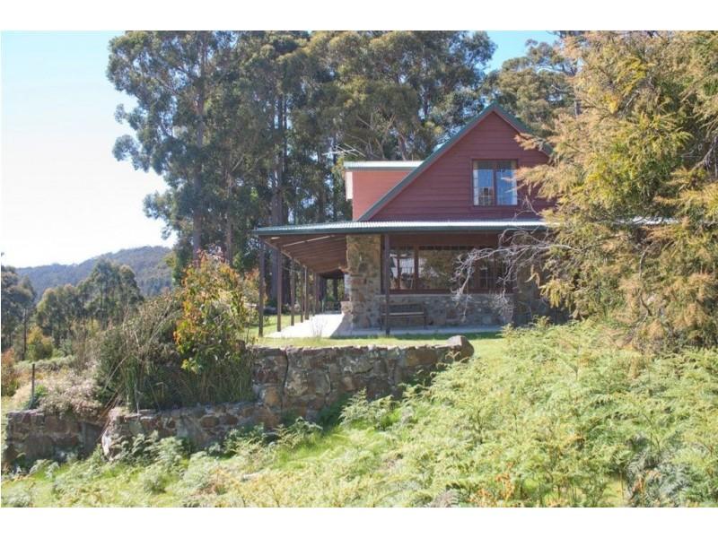 223 Sunny Hills Road, Glen Huon TAS 7109