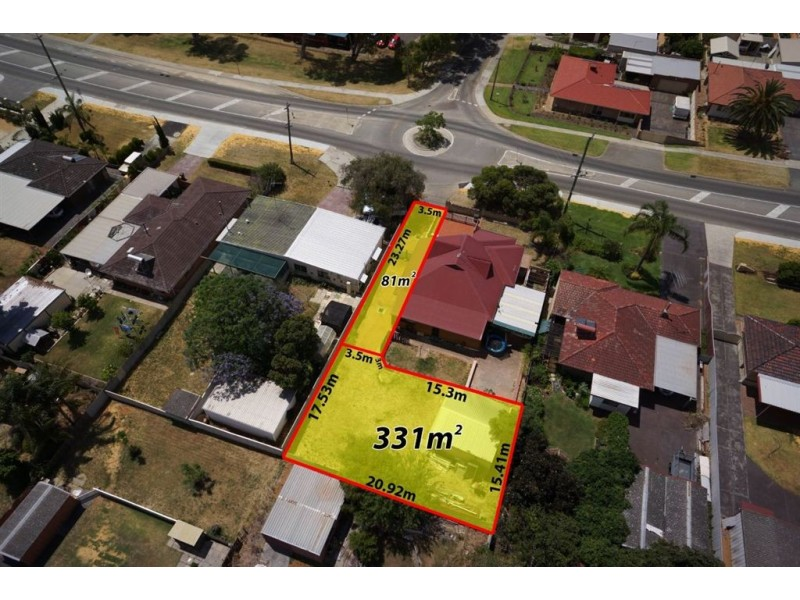 Prop Lot 2/45 Phoenix Road, Spearwood WA 6163