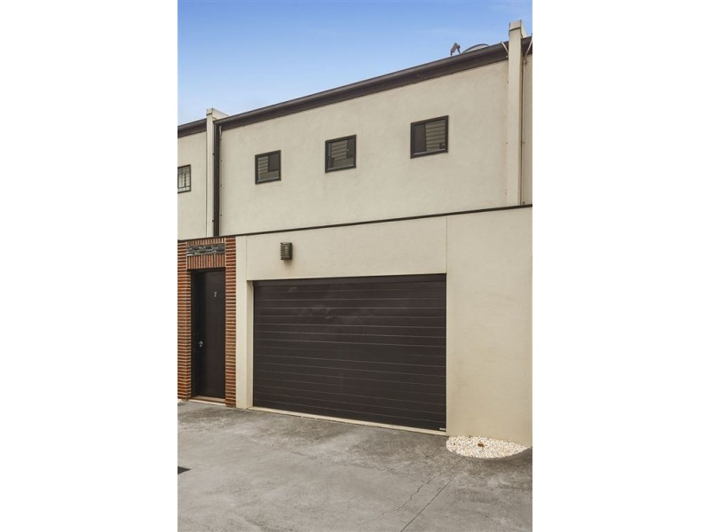 7/39 Mount Pleasant Road, Preston VIC 3072