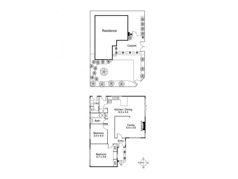 279 Gillies Street, Fairfield VIC 3078