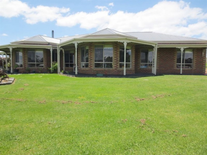 1045 Mt Lyall Road, Nyora VIC 3987