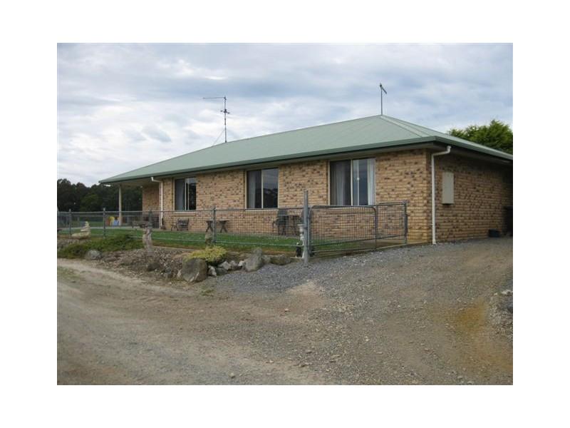 101 & 120 Dunns Road, Christmas Hills TAS 7330