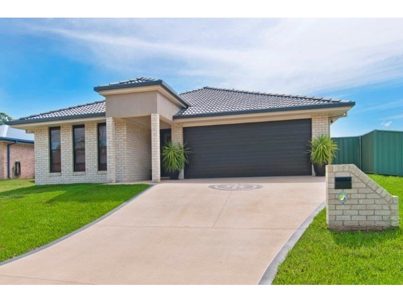 9 Yippenvale Circuit, Wauchope NSW 2446