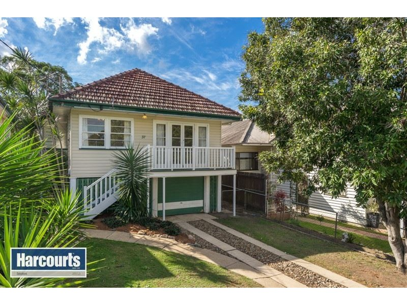 37 Forrest Street, Everton Park QLD 4053