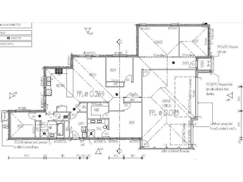 Lot 510 Flaxen Hills Road, Doreen VIC 3754