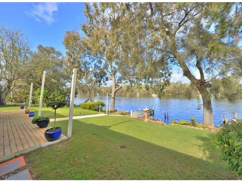 176 Culeenup Road, North Yunderup WA 6208