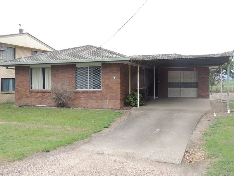 14 McLeod Street, Murwillumbah NSW 2484