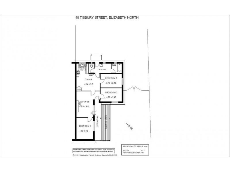 48 Tisbury Street, Elizabeth North SA 5113