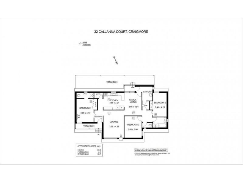 32 Callanna Court, Craigmore SA 5114