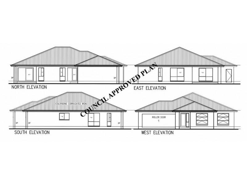 Lot 6 Dalwhinnie Drive, Wangaratta VIC 3677
