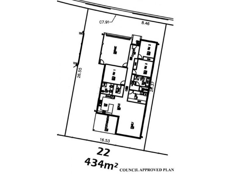 Lot 22 Dalwhinnie Drive, Wangaratta VIC 3677