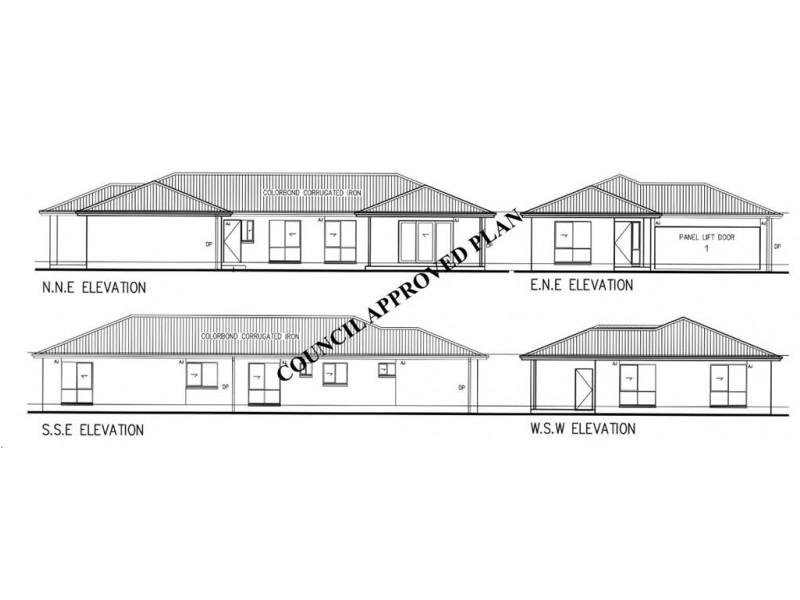 Lot 26 Dalwhinnie Drive, Wangaratta VIC 3677