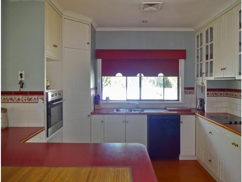 4 Belle Avenue, Wangaratta VIC 3677