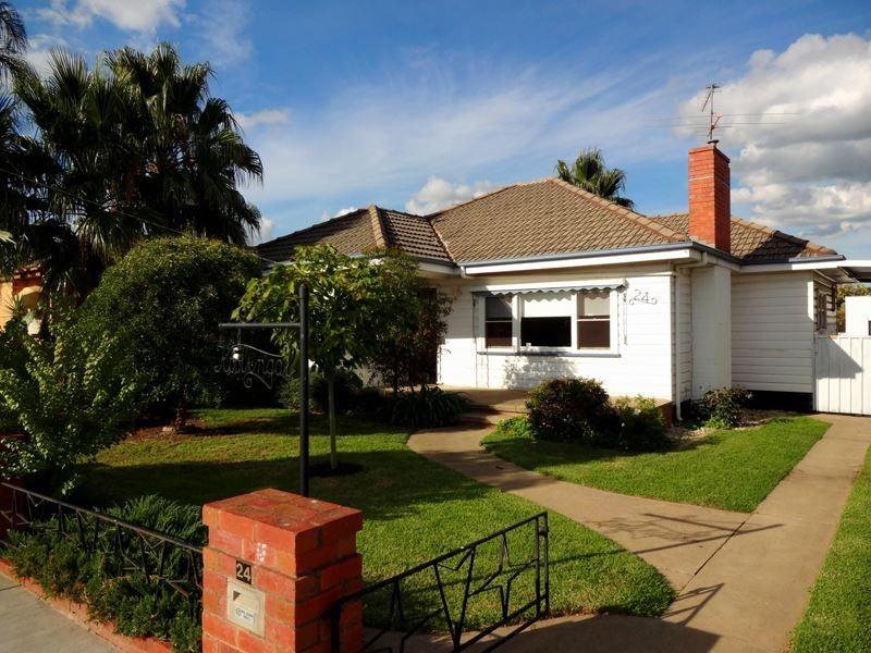 24 Phillipson Street, Wangaratta VIC 3677