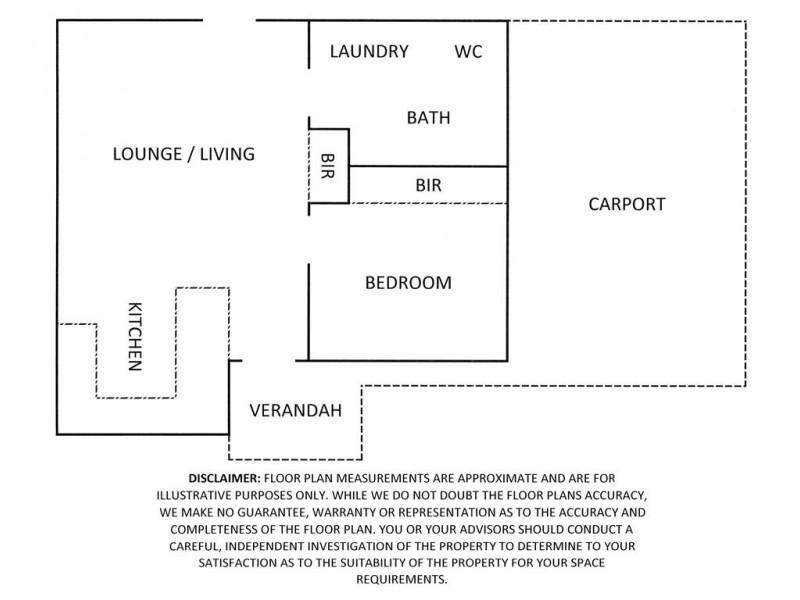 19/10 Harrison Street, Wangaratta VIC 3677