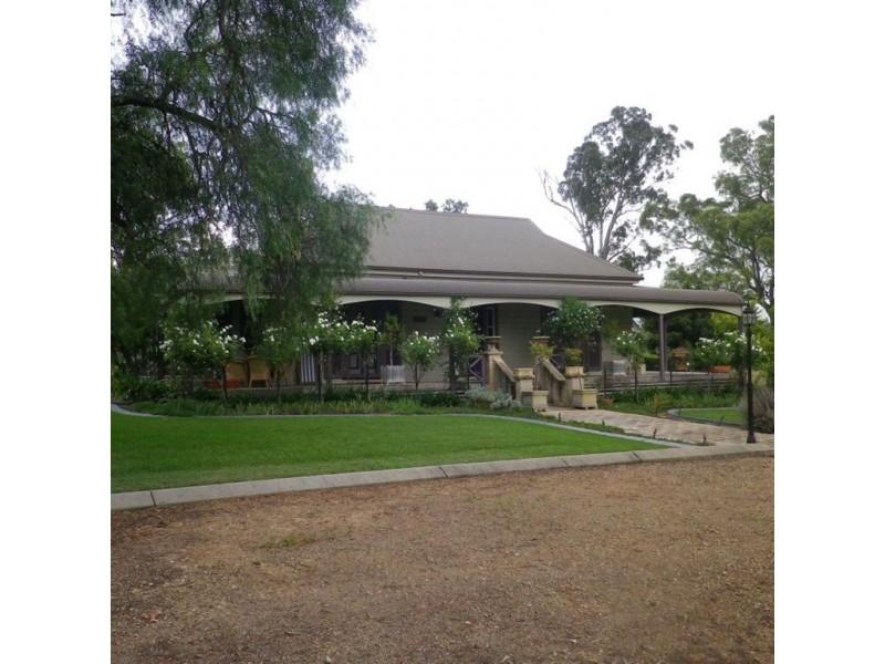 . Dalmore, Scone NSW 2337