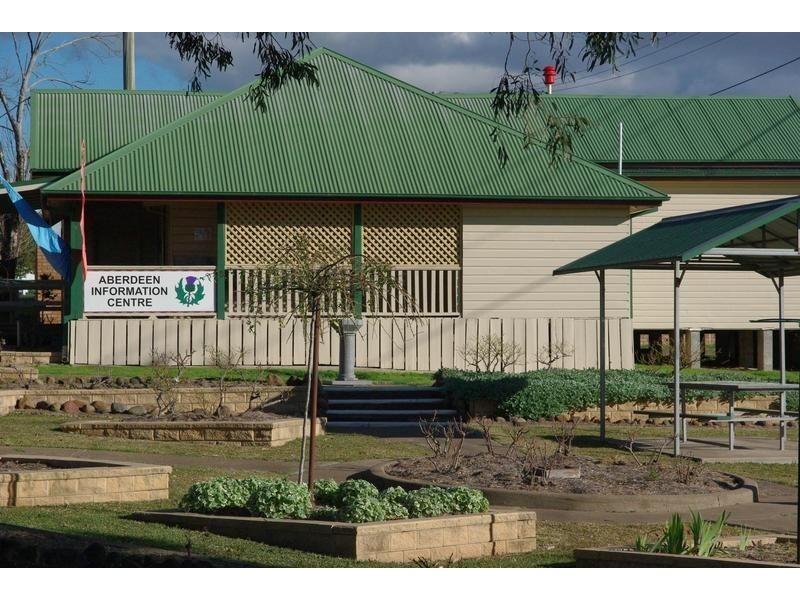 . Perth St, Aberdeen NSW 2336