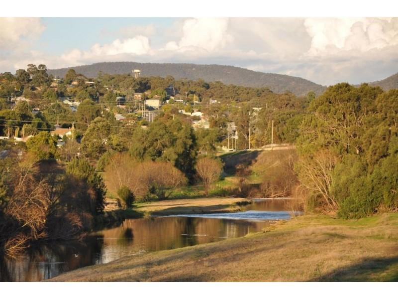 ". ""Jansen's"", Blairmore Lane, Aberdeen NSW 2336"