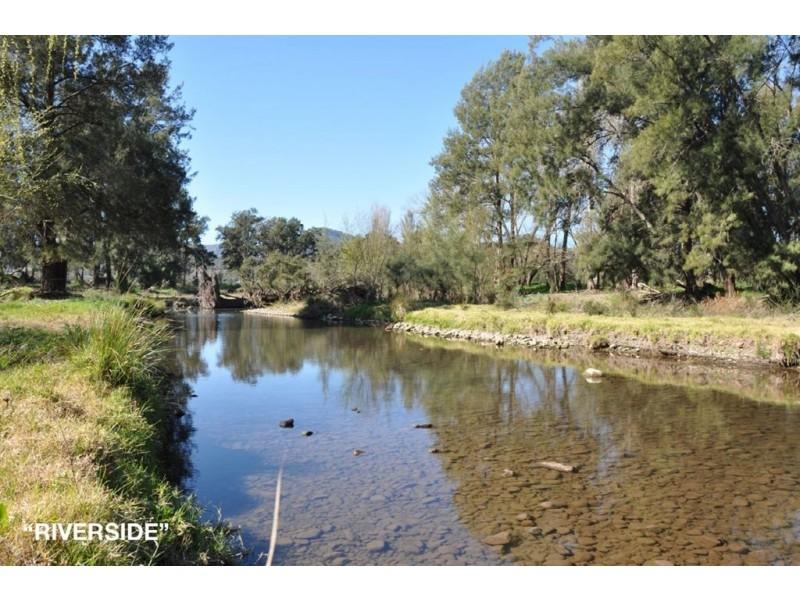 ". ""Riverside"", Rouchel Rd, Aberdeen NSW 2336"