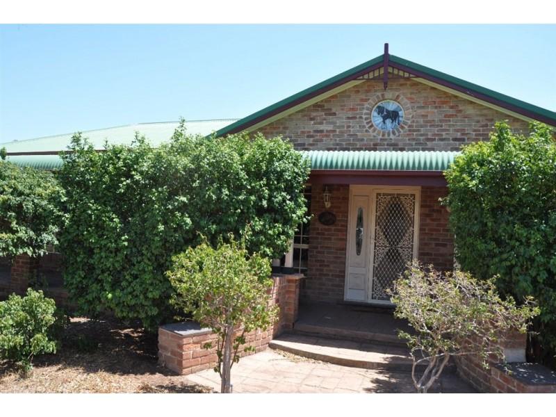 Mt Moobi Yarrandi Rd, Scone NSW 2337