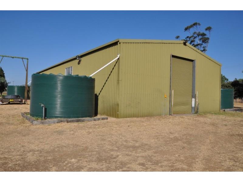 1226 Halls Rd, Aberdeen NSW 2336