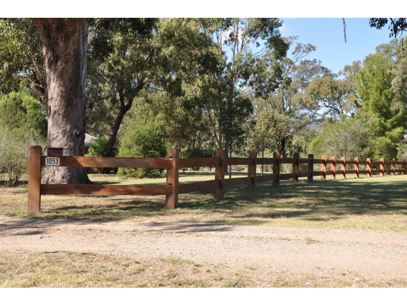 1053 Sandy Creek Rd, McCullys Gap via, Aberdeen NSW 2336