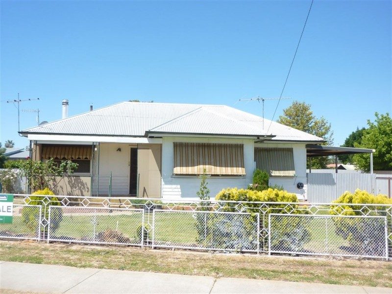 8 Gordon Street, Culcairn NSW 2660