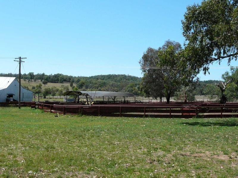. Corio, Inverell NSW 2360