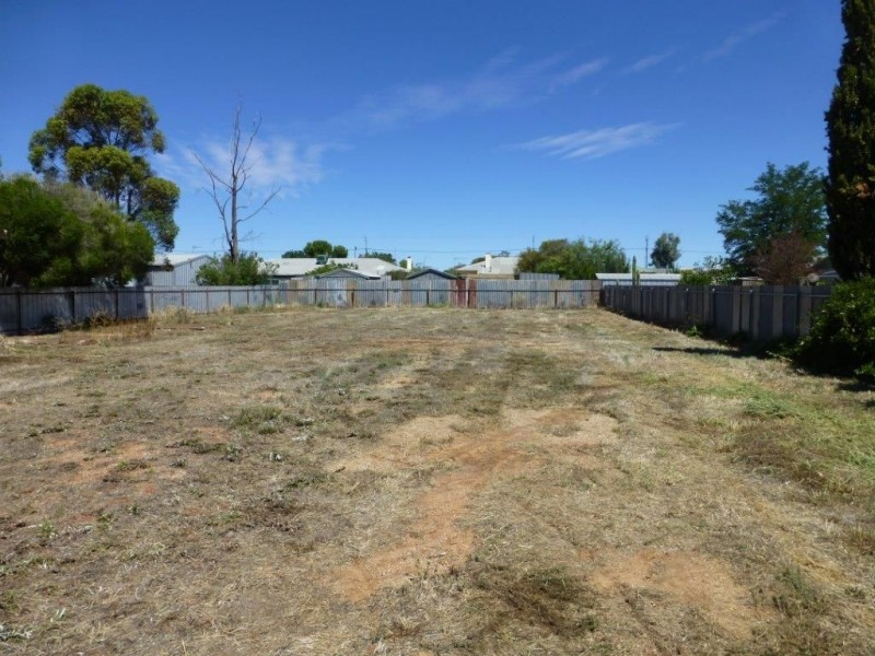 46 South Terrace, Peterborough SA 5422