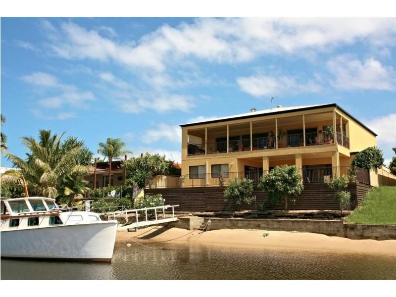 7 Bahia court, Broadbeach Waters QLD 4218