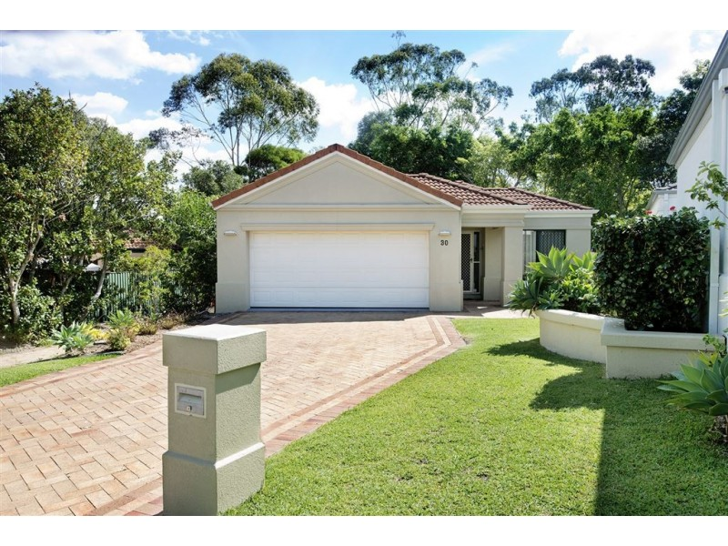 30 Abby Crescent, Ashmore QLD 4214