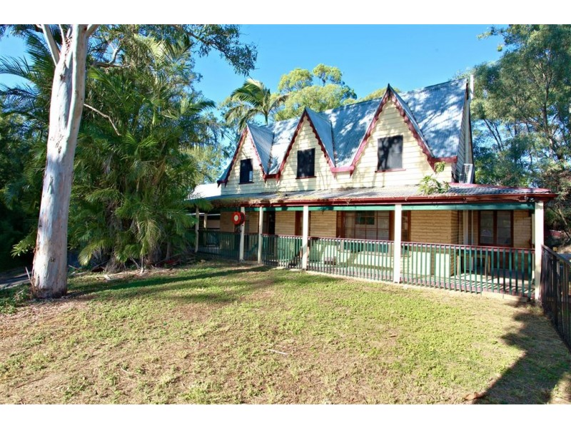 34 Ruth Terrace, Oxenford QLD 4210