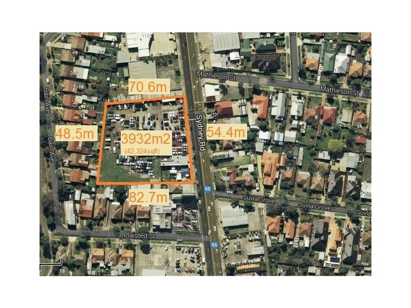 1101 Sydney Road, Coburg North VIC 3058