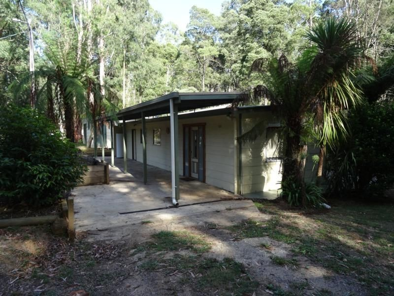289 Mt Baw Baw Tourist Road, Noojee VIC 3833
