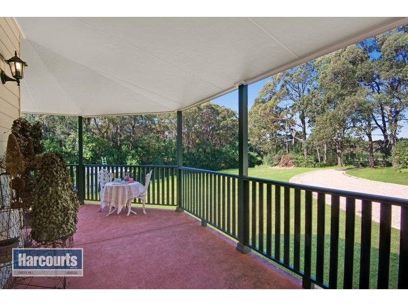 1189 Old Northern Road, Dural NSW 2158