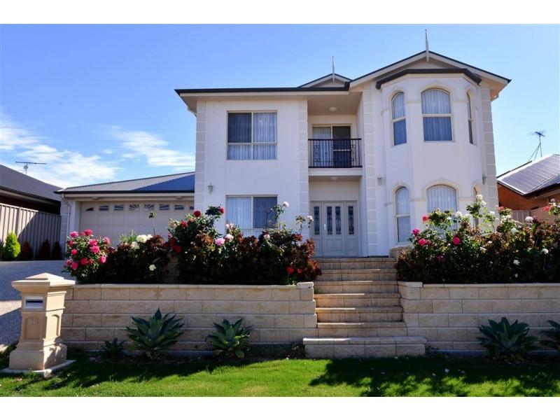 28 Heritage Drive, Sheidow Park SA 5158