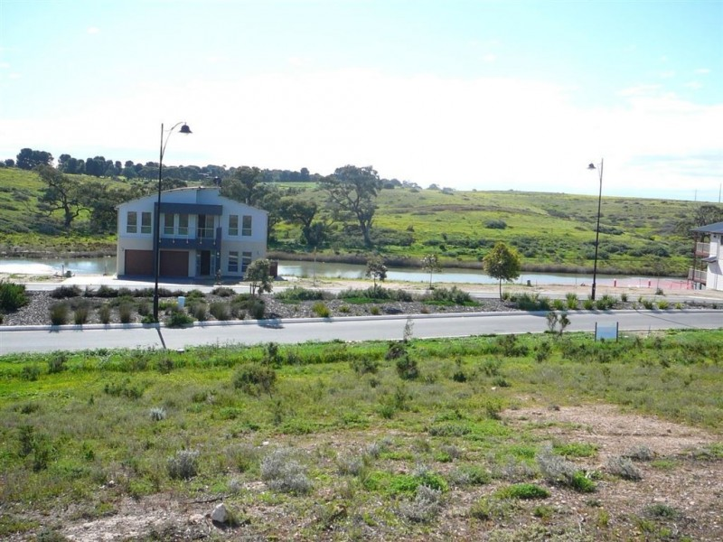 Lot 521 Marina Way, Mannum SA 5238