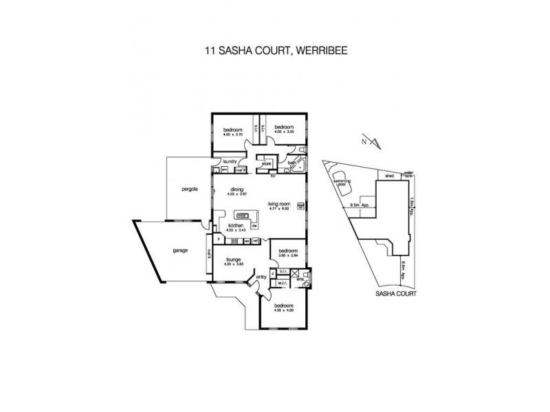 11 Sasha Court, Werribee VIC 3030