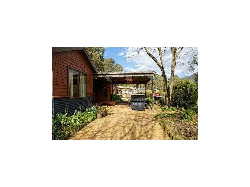 1191 Buckland Valley road, Buckland VIC 3740
