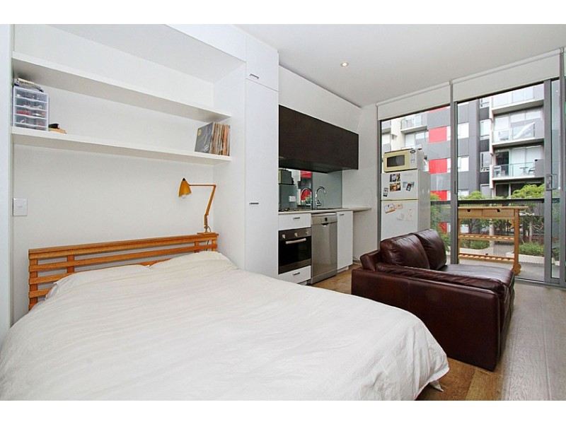 107/151 Princes St, Carlton VIC 3053