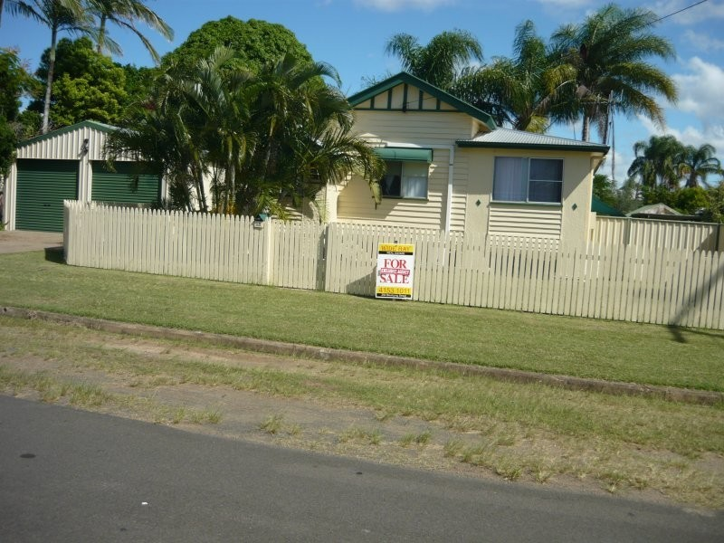 Walkervale QLD 4670