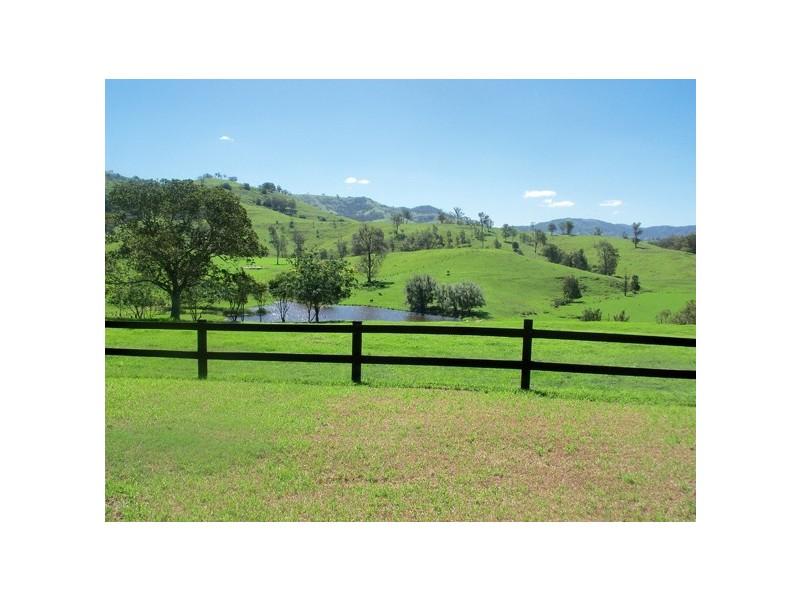 2443 Paterson River Road, Lostock NSW 2311