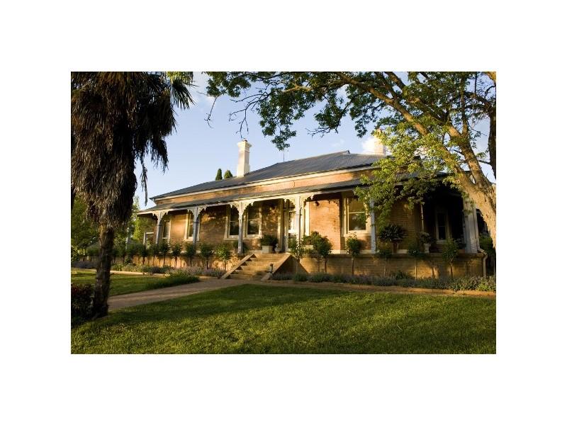 613 Cargo Road, Nashdale NSW 2800