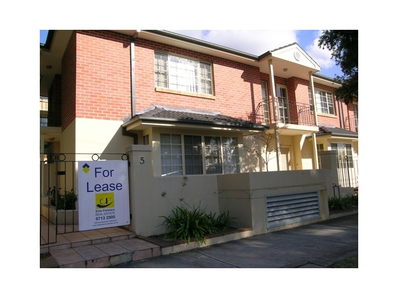 5/406 Great North Road, Abbotsford NSW 2046