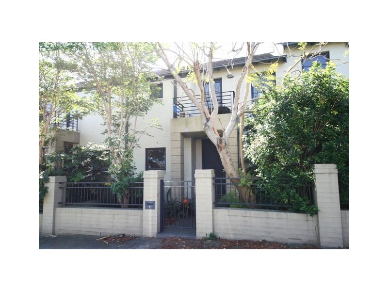 3/515 Great North Road, Abbotsford NSW 2046